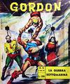 Cover for Gordon (Edizioni Fratelli Spada, 1964 series) #6