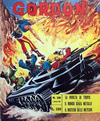 Cover for Gordon (Edizioni Fratelli Spada, 1964 series) #38