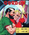 Cover for Gordon (Edizioni Fratelli Spada, 1964 series) #31