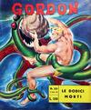 Cover for Gordon (Edizioni Fratelli Spada, 1964 series) #33