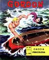 Cover for Gordon (Edizioni Fratelli Spada, 1964 series) #28