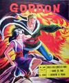 Cover for Gordon (Edizioni Fratelli Spada, 1964 series) #36