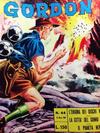 Cover for Gordon (Edizioni Fratelli Spada, 1964 series) #44
