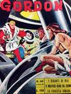Cover for Gordon (Edizioni Fratelli Spada, 1964 series) #40