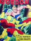 Cover for Gordon (Edizioni Fratelli Spada, 1964 series) #29