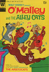 Cover Thumbnail for Walt Disney Presents O'Malley and the Alley Cats (1971 series) #4 [Whitman]