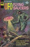 Cover for UFO Flying Saucers (Western, 1968 series) #5 [Whitman]