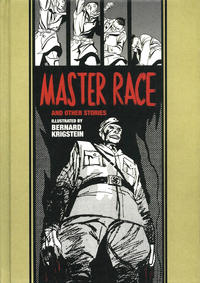 Cover Thumbnail for The Fantagraphics EC Artists' Library (Fantagraphics, 2012 series) #21 - Master Race and Other Stories