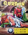 Cover for Gordon (Edizioni Fratelli Spada, 1964 series) #46