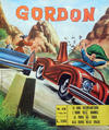Cover for Gordon (Edizioni Fratelli Spada, 1964 series) #48