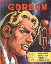 Cover for Gordon (Edizioni Fratelli Spada, 1964 series) #49