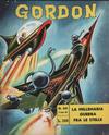 Cover for Gordon (Edizioni Fratelli Spada, 1964 series) #50