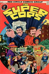 Cover Thumbnail for The Super Cops (1974 series) #1 [No Cover Price]