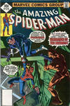 Cover Thumbnail for The Amazing Spider-Man (1963 series) #175 [Whitman]