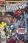 Cover for The Amazing Spider-Man (Marvel, 1963 series) #359 [Newsstand]