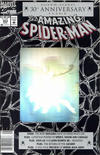 Cover for The Amazing Spider-Man (Marvel, 1963 series) #365 [Newsstand]