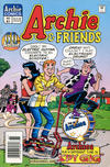 Cover for Archie & Friends (Archie, 1992 series) #61 [Newsstand]