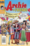 Cover for Archie & Friends (Archie, 1992 series) #83 [Newsstand]