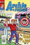 Cover for Archie & Friends (Archie, 1992 series) #92 [Newsstand]