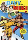 Cover for Davy og Miki (Hjemmet / Egmont, 2014 series) #14