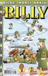 Cover for Billy (Hjemmet / Egmont, 1998 series) #3/2018