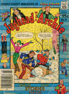 Cover for Jughead with Archie Digest (Archie, 1974 series) #37 [Canadian]