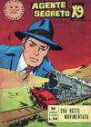 Cover for Albi dell'Avventuroso (Edizioni Fratelli Spada, 1963 series) #16
