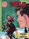 Cover for Albi dell'Avventuroso (Edizioni Fratelli Spada, 1963 series) #38