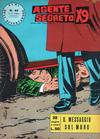 Cover for Albi dell'Avventuroso (Edizioni Fratelli Spada, 1963 series) #44