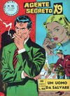Cover for Albi dell'Avventuroso (Edizioni Fratelli Spada, 1963 series) #46