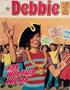 Cover for Debbie Picture Story Library (D.C. Thomson, 1978 series) #5