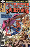 Cover for The Spectacular Spider-Man (Marvel, 1976 series) #36 [Direct]