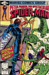 Cover for The Spectacular Spider-Man (Marvel, 1976 series) #39 [Direct]