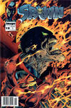 Cover for Spawn (Image, 1992 series) #19 [Newsstand]