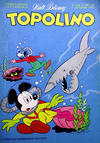 Cover for Topolino (Arnoldo Mondadori Editore, 1949 series) #618