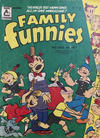 Cover for Family Funnies (Associated Newspapers, 1953 series) #49