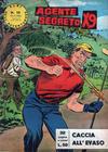 Cover for Albi dell'Avventuroso (Edizioni Fratelli Spada, 1963 series) #10