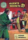 Cover for Albi dell'Avventuroso (Edizioni Fratelli Spada, 1963 series) #8