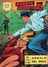 Cover for Albi dell'Avventuroso (Edizioni Fratelli Spada, 1963 series) #24