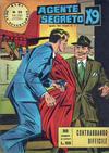 Cover for Albi dell'Avventuroso (Edizioni Fratelli Spada, 1963 series) #22