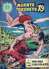 Cover for Albi dell'Avventuroso (Edizioni Fratelli Spada, 1963 series) #6