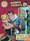 Cover for Albi dell'Avventuroso (Edizioni Fratelli Spada, 1963 series) #28