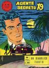 Cover for Albi dell'Avventuroso (Edizioni Fratelli Spada, 1963 series) #50