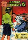 Cover for Albi dell'Avventuroso (Edizioni Fratelli Spada, 1963 series) #20