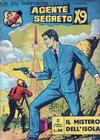 Cover for Albi dell'Avventuroso (Edizioni Fratelli Spada, 1963 series) #2