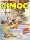 Cover for Cimoc (NORMA Editorial, 1981 series) #54