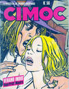Cover for Cimoc (NORMA Editorial, 1981 series) #56
