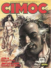 Cover for Cimoc (NORMA Editorial, 1981 series) #116