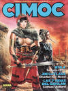 Cover for Cimoc (NORMA Editorial, 1981 series) #117