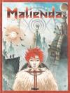 Cover for Malienda (Glénat, 2001 series) #2 - Djouce